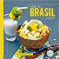 Made in Brasil - Heldisa Bacellar (ISBN 9782035897749)