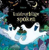 Het luidruchtige spokenboek (ISBN 9781409531302)