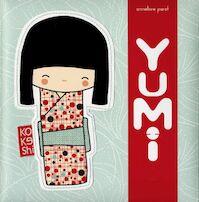 Yumi - Annelore Parot (ISBN 9789081424028)