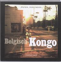 Belgisch Kongo - Peter Verlinden (ISBN 9789058266743)