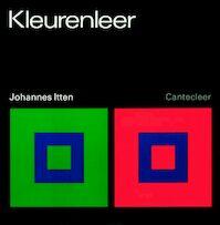 Kleurenleer - Johannes Itten (ISBN 9789021300580)