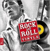 Rock & Roll Vinyls - Rodolphe (ISBN 9782357521087)
