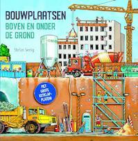 De bouwplaats - Stefan Seelig, Stephan Seelig (ISBN 9789025114053)