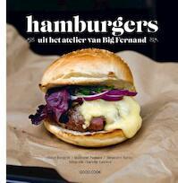 Hamburgers - Steve Burggraf, Guillaume Pagliano, Alexandre Auriac (ISBN 9789461430922)