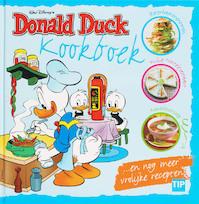 Donald Duck kookboek - Marlies Batelaan (ISBN 9789085748038)
