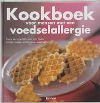 Kookboek voor mensen met een voedselallergie - Foundation pour la Prevention des Allergies Asvl (ISBN 9789020958102)
