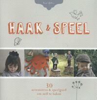 Haak & speel - Kat Goldin (ISBN 9789023013945)