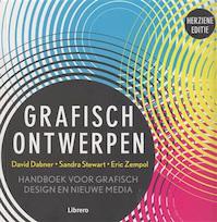 Grafisch ontwerpen - David Dabner, Sandra Stewart, Eric Zempol (ISBN 9789089985910)