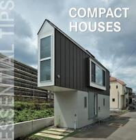 Compact houses - Claudia Martínez Alonso (ISBN 9788499364674)