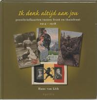 Ik denk altijd aan jou - Graddy Boven, Amp, Arne Zuidhoek, J. [ill.] Staller (ISBN 9789059941021)