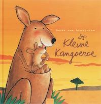 Kleine Kangoeroe - Guido Van Genechten (ISBN 9789044802856)