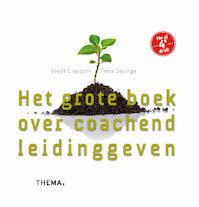 Het grote boek over coachend leidinggeven - Joost Crasborn, Petra Sevinga (ISBN 9789058714268)
