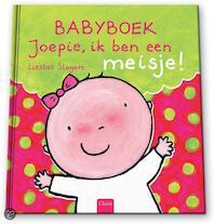 Joepie, ik ben een meisje! - Liesbet Slegers (ISBN 9789044817614)
