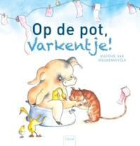 Op de pot, varkentje - Martine van Nieuwenhuyzen (ISBN 9789044817119)