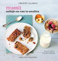 Creatief Culinair Muesli - Rachel Khoo (ISBN 9789073191921)
