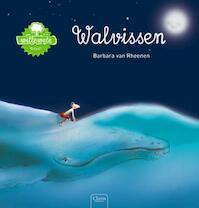 Walvissen - Barbara van Rheenen (ISBN 9789044813999)