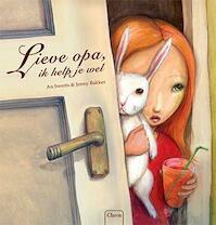 Lieve opa, ik help je wel - An Swerts, A. Swerts (ISBN 9789044816839)