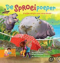 De sproeipoeper - Marianne Busser, Ron Schröder (ISBN 9789048838981)