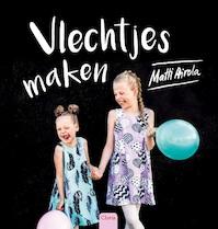 Vlechtjes maken - Matti Airola (ISBN 9789044832600)