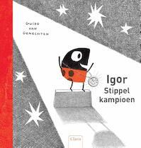 Igor stippelkampioen - Guido Van Genechten (ISBN 9789044819687)