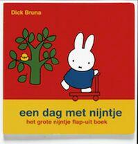 Een dag met Nijntje - Dick Bruna (ISBN 9789056472665)