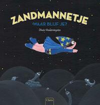 Zandmannetje, waar blijf je? - Thaïs Vanderheyden (ISBN 9789044827323)