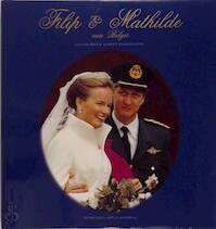 Filip en Mathilde van Belgie - L.-M. Libert-vandenhove (ISBN 9789056571511)