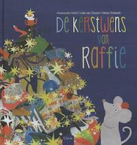 De kerstwens van Raffie - Annemieke Pecht, A. Pecht (ISBN 9789044818239)