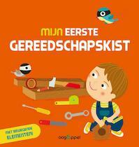 Mijn gereedsschapskist - Anne-Sophie Baumann (ISBN 9789002258558)