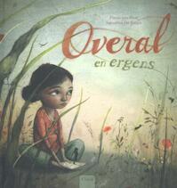 Overal en nergens - Pimm Van Hest (ISBN 9789044825770)