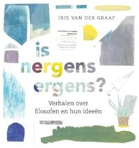 Is nergens ergens? - Iris van der Graaf (ISBN 9789057124662)