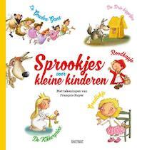 Sprookjesboek voor kleine kinderen - Catalina Steenkoop (ISBN 9789059242982)