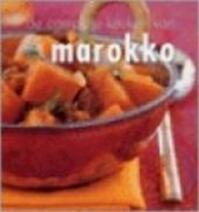 De keuken van Marokko - Unknown (ISBN 9789054264156)