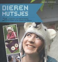 Dierenmutsjes - Rachel Henderson (ISBN 9789023013846)