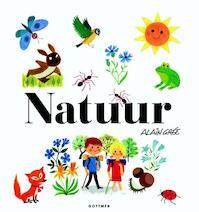 Natuur - Alain Gree (ISBN 9789025758264)
