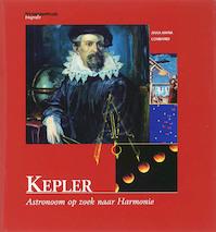 Kepler - Anna Maria Lombardi (ISBN 9789085711278)