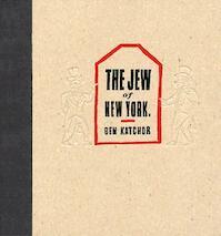 The Jew of New York - Ben Katchor (ISBN 9780375401046)