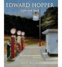 Edward Hopper. Light and dark - Gerry Souter (ISBN 9781840138894)