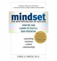 Mindset - Dweck C (ISBN 9780345472328)