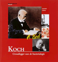 Koch - Manfred Vasold (ISBN 9789085711001)