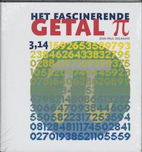Het fascinerende getal Pi - J.-P. Delahaye (ISBN 9789076988566)