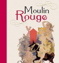 Moulin Rouge - Fien Meynendonckx (ISBN 9789461580382)