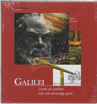 Galilei - Enrico Bellone (ISBN 9789076988078)