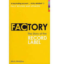 Factory - Mick Middles (ISBN 9780753518250)