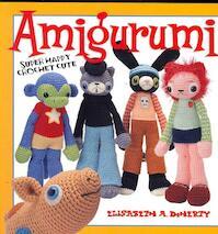 Amigurumi! - Elisabeth A. Doherty (ISBN 9781600590177)