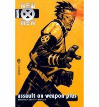 New X-Men - Volume 5 (ISBN 9780785111191)