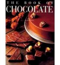 The book of chocolate - Nathalie Bailleux, Jeanne Bourin (ISBN 9782080135889)