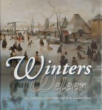 Winters van Weleer - Ariane van Suchtelen (ISBN 9789040095740)