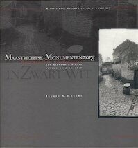 Maastrichtse Monumentenzorg in zwart-wit - Ingrid M.H. Evers (ISBN 9789058420077)