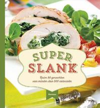 Super slank (ISBN 9789022330098)